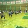 尾張旭バウンドテニス教室 第11回