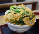 【甲子園名物】高校球児の空きっ腹が生んだ「大力食堂」の超ド級カツ丼
