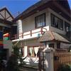 チェンマイにある日本人宿 「スローハウス」