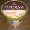 【ゴディバ】ヘーゼルナッツプラリネ&ハートチップ食べてみた