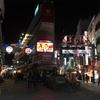 【上野】アメ横がアジアご飯の屋台村になってるので行きました。【天天楽】
