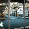 アメリカでドライブ!バンクーバー国際空港