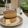 江ノ島発、イワタコーヒーのホットケーキ、レンバイの野菜