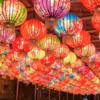 今年は台湾提灯が美しい! ひらかわイルミネーションプロムナード2018へ行ってみよう。