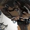 朝練イージーライド・Rec-MOUNTSエアロシートポスト用ナンバープレートホルダー