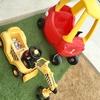 外遊び・庭遊びアイテム5選!乗り物・遊具系で買ったよかった物・よく遊んだ物