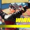 『ARMS』体験会後半戦の勝率1位ファイターはリボンガール!