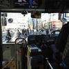 都会路線バス乗り継ぎの旅Z