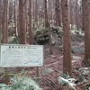 幡豆は小野ケ谷のおくにくらした小野小桜