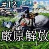 厳原解放 #12【ゴーストオブツシマ】