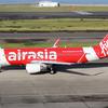 【エアアジア・ジャパン】現在保有の2機が就航予定地へ