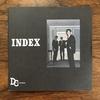 The Index / Black Album Red Album Yesterday & Today  - 深いリバーブサウンドで誤解されたサイケデリア