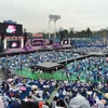 乃木坂46 真夏の全国ツアー2015@明治神宮野球場