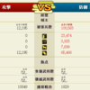 VS立花家(攻撃)1・2日目