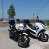 現在のバイク VTR-F FORZA Si