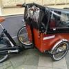 自転車生活とデュッセルドルフ