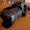 標準ズームレンズ EF24-70mm F2.8L II USM 購入!