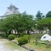 琵琶湖湖北の長浜にも初訪問