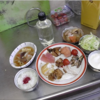 幸運な病のレシピ( 1247 )夜:黒鯛切り身、汁