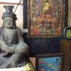 4889 文革時代 仏像