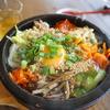 本格韓国料理が食べれる【カフェ羅山】テラス席ペットOK!