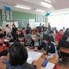 授業参観⑥ 6年生 算数