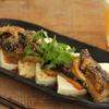レンジ3分、ビールに合うシビ辛メニュー「レンチン蒸しなす麻辣豆腐」【山本リコピン】