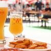 【名古屋】日本の夏、名古屋の夏、ビールな夏