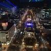 「さっぽろテレビ塔」の展望台夜景を札幌市民が見たら、普通に感動した話。