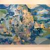 小野寺光 個展「誰もしらない景色」(Artcomplex Center of Tokyo)