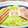 カードファイト!! ヴァンガード overDress 第8話 雑感 8番らーめんに行って野菜らーめんを食べた話。