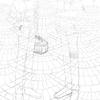 ノアと速水のお花見絵の進捗⑤ 地面…描いたよ… 【イラスト】