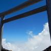 2019 7/30 プリンスルート-富士山8合目から富士山頂へ