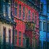 【クリスマス/心の空間】=サンタクロースを住まわせる部屋を持てる人。