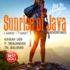 「青の炎」イジェン火口湖&「インドネシアのアフリカサバンナ体験」バルラン国立公園へ行ってきました(前編)