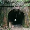 奥山田第三・第二隧道,旧池田隧道 (2021. 2. 14.)