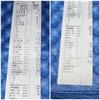 3月11日の血液検査の結果