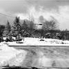 冬 景 色