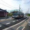 京阪宇治バス52系統(城陽高校〜緑苑坂)