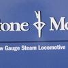 Blackstone Models デンバー・アンド・リオグランデ・ウェスタン鉄道