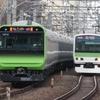 《JR東日本》【写真館154】残りもう3本!?まもなくフィナーレ山手線E231系