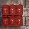 長期で家を空けるとき、郵便物を止めておいてもらう方法