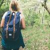 身軽に動けるバックパックで小旅行に出かけよう♪