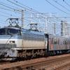 第519列車 「 甲32 JR九州YC1系(YC1-1+YC1-1001)の甲種輸送を狙う 後編 」
