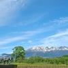 御嶽山(御岳山)の風景・2021年6月05日②