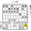 穴熊への端攻めの棋譜(相振り)
