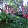 鎌倉の鶴岡八幡宮に参拝