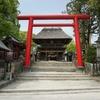 人吉市内散策 (青井阿蘇神社、人吉城跡、大村横穴群)