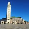 カサブランカのハッサン二世モスク&モロッコ土産公開(2018年モロッコ #11)