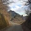 厚木森の里から清川村、半原越を通り愛川町へ歩く